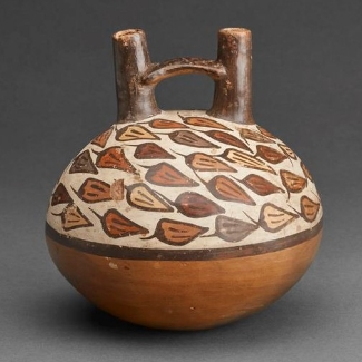 Frutos del antiguo Perú